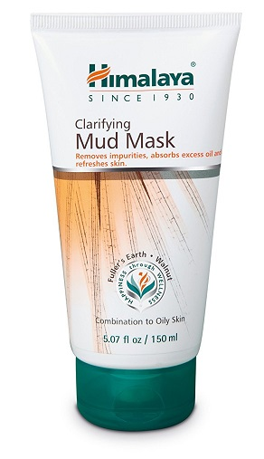 Himalaya Mud Mask