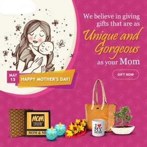 Celebrate mother's day in style with savings free coupons and discounted deals