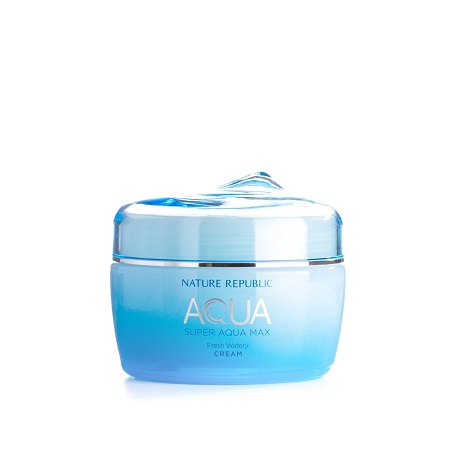 Nature Republic Super Aqua Cream