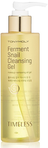 Ferment Snail Cleansing Gel