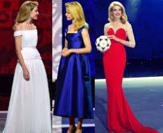 Grab your football world cup dresses promos on many stores
